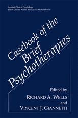 Casebook of the Brief Psychotherapies