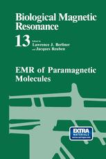 EMR of Paramagnetic Molecules
