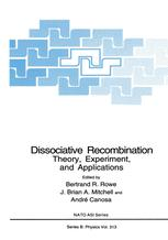 Dissociative Recombination