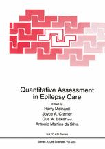 Quantitative Assessment in Epilepsy Care