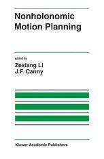 Nonholonomic Motion Planning