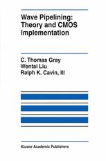 Wave Pipelining: Theory and CMOS Implementation
