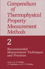 Compendium of Thermophysical Property Measurement Methods