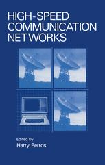 High-Speed Communication Networks