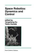 Space Robotics: Dynamics and Control