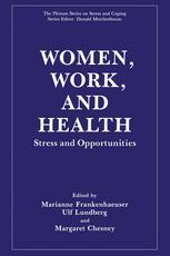 Women, Work, and Health