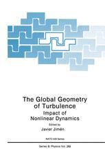 The Global Geometry of Turbulence