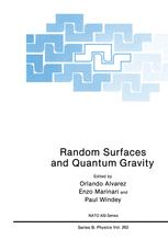 Random Surfaces and Quantum Gravity