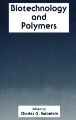 Biotechnology and Polymers