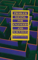 Problem Solving For Engineers and Scientists