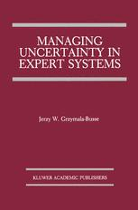 Managing Uncertainty in Expert Systems