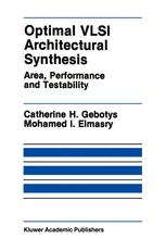 Optimal VLSI Architectural Synthesis
