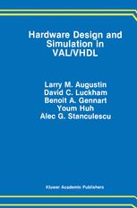 Hardware Design and Simulation in VAL/VHDL