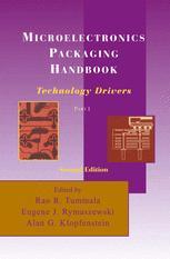 Microelectronics Packaging Handbook