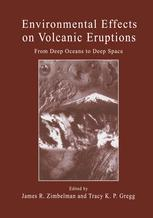 Environmental Effects on Volcanic Eruptions