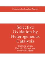 Selective Oxidation by Heterogeneous Catalysis