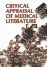 Critical Appraisal of Medical Literature