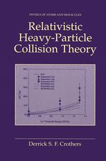 Relativistic Heavy-Particle Collision Theory