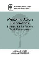Mentoring Across Generations