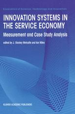 Innovation Systems in the Service Economy