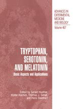 Tryptophan, Serotonin, and Melatonin
