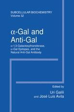 α-Gal and Anti-Gal