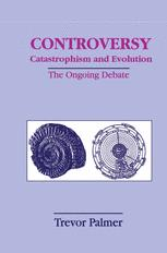 Controversy Catastrophism and Evolution