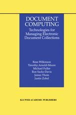 Document Computing