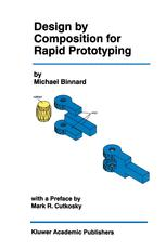 Design by Composition for Rapid Prototyping