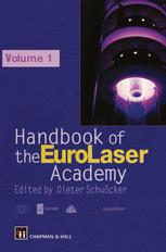 Handbook of the Eurolaser Academy