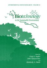 Biotechnology in the Sustainable Environment
