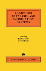 Logics for Databases and Information Systems
