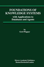Foundations of Knowledge Systems
