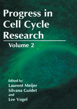 Progress in Cell Cycle Research