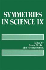 Symmetries in Science IX