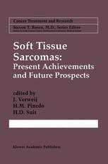 Soft Tissue Sarcomas: Present Achievements and Future Prospects