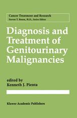 Diagnosis and Treatment of Genitourinary Malignancies