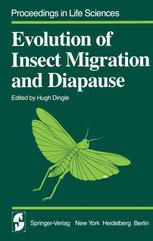 Evolution of Insect Migration and Diapause