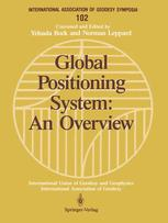 Global Positioning System: An Overview