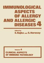 Clinical Aspects of Immune Pathology