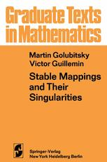 Stable Mappings and Their Singularities