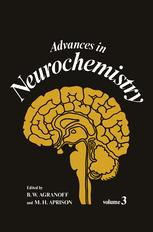 Advances in Neurochemistry