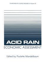 Acid Rain Economic Assessment