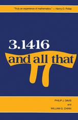 3.1416 And All That