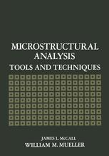 Microstructural Analysis