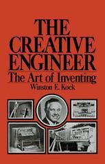 The Creative Engineer