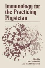 Immunology for the Practicing Physician