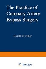 The Practice of Coronary Artery Bypass Surgery