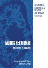 Morris Hepatomas