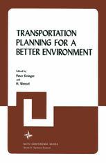 Transportation Planning for a Better Environment